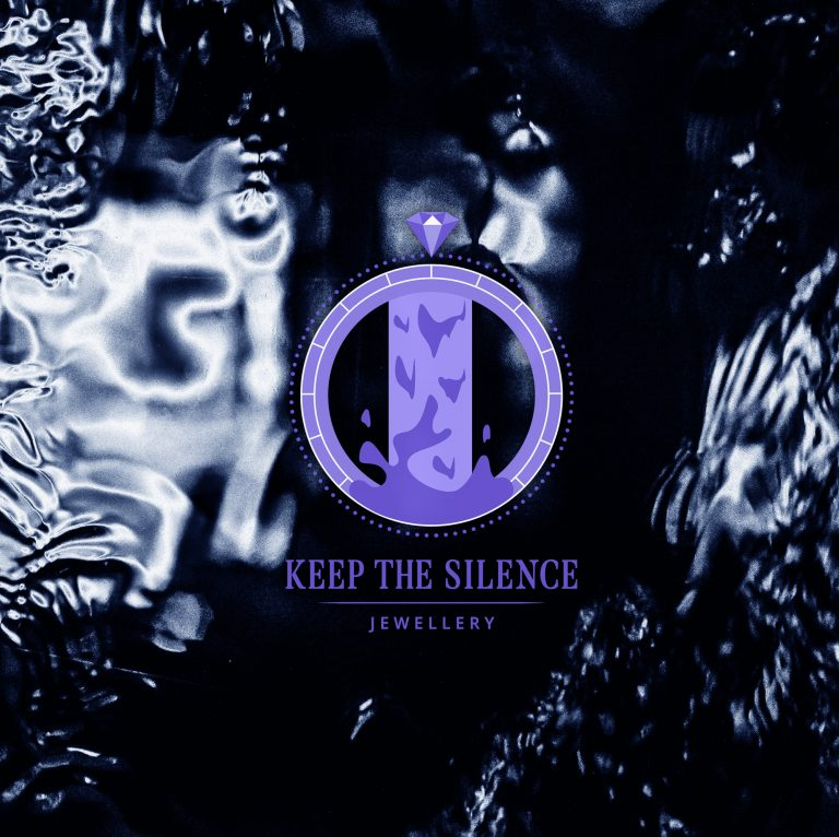 Keep The Silence Jewellery / Rebranding