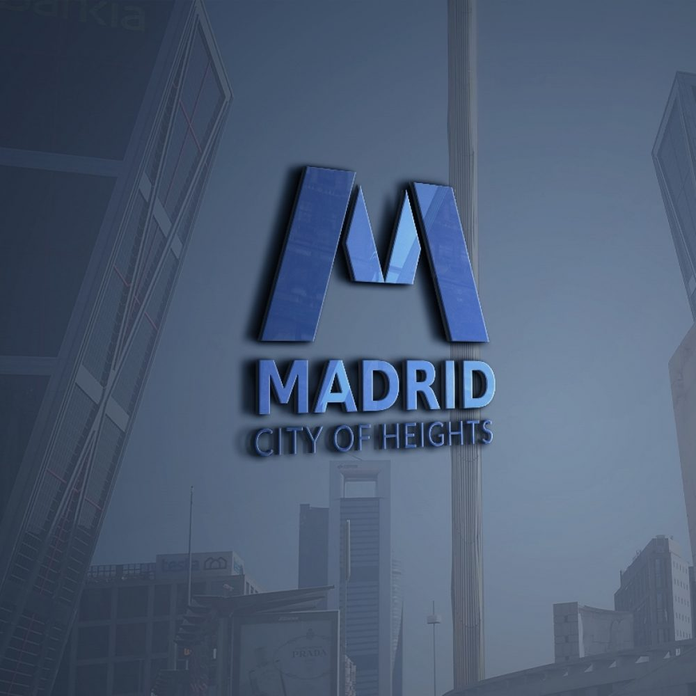 Madrid logo